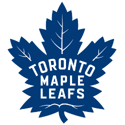 Toronto Maple Leafs Primary Logo 2016 - Present