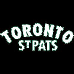 Toronto St. Patricks Primary Logo
