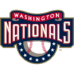 Washington Nationals Primary Logo Sports Logo History