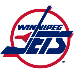 Winnipeg Jets Primary Logo