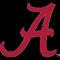 Alabama Crimson Tide Secondary Logo 2001 - Present