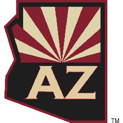 Arizona Coyotes Alternate Logo 2015