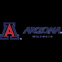 Arizona Wildcats Wordmark Logo 2013 - Present