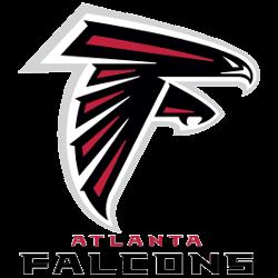 Atlanta Falcons Alternate Logo 2003 - Present