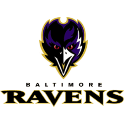 Baltimore Ravens Alternate Logo 1999 - Present