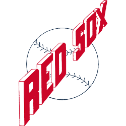 Boston Red Sox Alternate Logo 1940