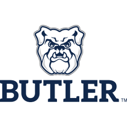 Butler Bulldogs Alternate Logo 2015 - Present
