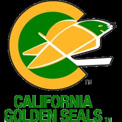 California Golden Seals