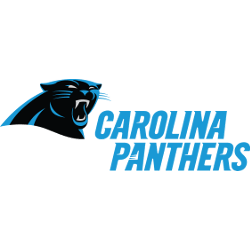 Carolina Panthers Alternate Logo 2012 - Present