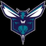 Charlotte Hornets Alternate Logo 2014 - Present