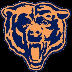 Chicago Bears Alternate Logo Sports Logo History