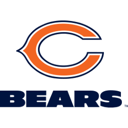 Chicago Bears Alternate Logo 1999 - Present