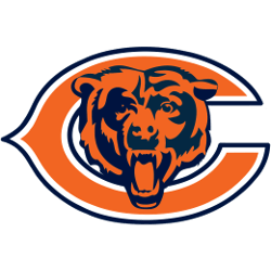 chicago bears alternate logo sports logo history rh sportslogohistory com  chicago bears clip art logo