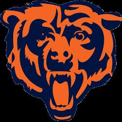 Chicago Bears Alternate Logo 1999 - Present