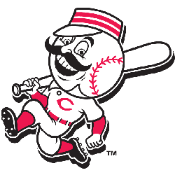 Cincinnati Reds Alternate Logo 2007 - Present