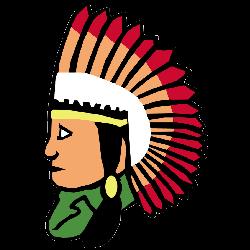 cleveland-indians-primary-logo-1933-1938