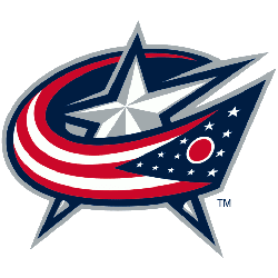 Columbus Blue Jackets Alternate Logo 2004 - 2007