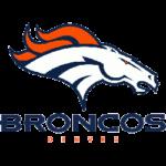 Denver Broncos Alternate Logo 1997 - Present