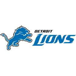 Detroit Lions Alternate Logo 2009 - 2016