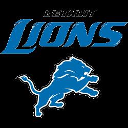 Detroit Lions Alternate Logo 2009 - 2016