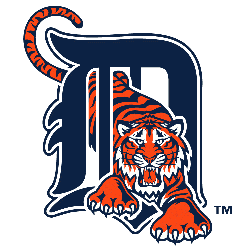 Detroit Tigers Alternate Logo 2006 - Present