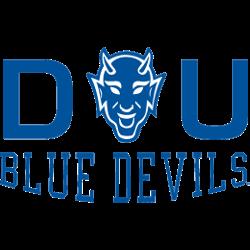 Duke Blue Devils Secondary Logo 1963 - 1970