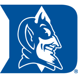 Duke Blue Devils Secondary Logo 1978 - Present