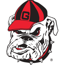 georgia-bulldogs-secondary-logo-1964-present