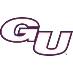 Gonzaga Bulldogs Alternate Logo 1998 - Present