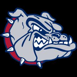 Gonzaga Bulldogs Primary Logo 1998 - Present