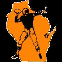 Green Bay Packers Alternate Logo 1960 - 1961