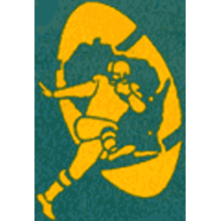 Green Bay Packers Alternate Logo 1962 - 1967
