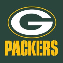 Green Bay Packers Alternate Logo 1980 - Present