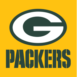 Green Bay Packers Alternate Logo 1980 - Present