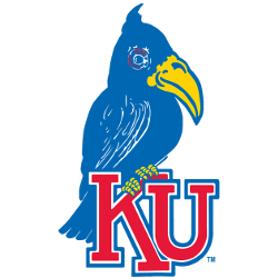Kansas Jayhawks Primary Logo 1920 - 1923