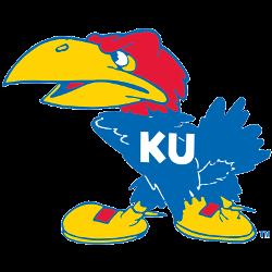 Kansas Jayhawks Primary Logo 1941 - 1945