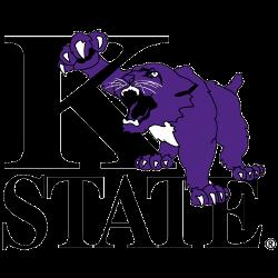 Kansas State Wildcats Primary Logo 1975 - 1988