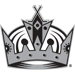 Los Angeles Kings Alternate Logo 2012 - Present