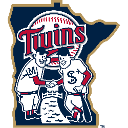Minnesota Twins Alternate Logo 2015 - Present