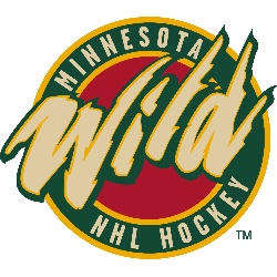 Minnesota Wild Alternate Logo 2004 - Present