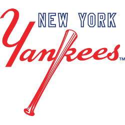 New York Yankees Alternate Logo 1973 - Present