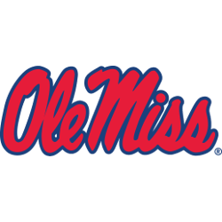 Ole Miss Rebels Primary Logo