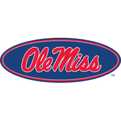 Ole Miss Rebels Secondary Logo 1996 - Present