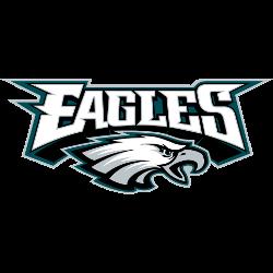 Philadelphia Eagles Alternate Logo 1996 - Present