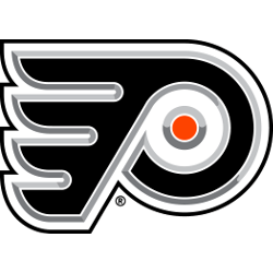 Philadelphia Flyers Alternate Logo 2003 - 2007