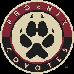 Phoenix Coyotes Alternate Logo