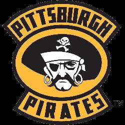 Pittsburgh Pirates Alternate Logo 1929 - 1930