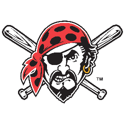 Pittsburgh Pirates Alternate Logo 1997 - Present