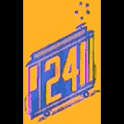 San Francisco Warriors Alternate Logo 1963