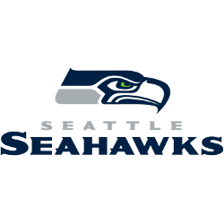 Seattle Seahawks Alternate Logo 2002 - 2011